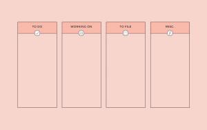 Wallpaper For Laptop Organizer