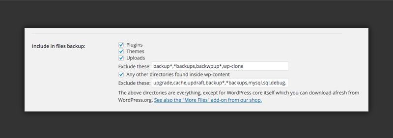 Why and How to Back Up Your WordPress Website